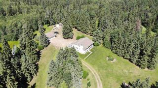 Photo 35: 59327 Rng Rd 123: Rural Smoky Lake County House for sale : MLS®# E4206294