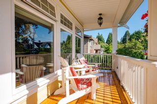 """Photo 32: 8967 MOWAT Street in Langley: Fort Langley House for sale in """"FORT LANGLEY"""" : MLS®# R2613045"""