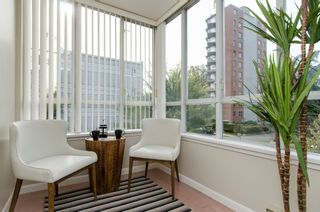 """Photo 16: 301 1566 W 13 Avenue in Vancouver: Fairview VW Condo for sale in """"Royal Gardens"""" (Vancouver West)  : MLS®# R2011878"""