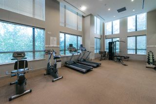 Photo 19: 600 9370 UNIVERSITY Crescent in Burnaby: Simon Fraser Univer. Condo for sale (Burnaby North)  : MLS®# R2103427