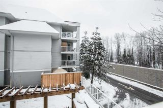 """Photo 17: 203 3148 ST JOHNS Street in Port Moody: Port Moody Centre Condo for sale in """"SONRISA"""" : MLS®# R2137553"""