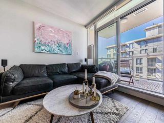 """Photo 8: 1202 288 W 1ST Avenue in Vancouver: False Creek Condo for sale in """"The James"""" (Vancouver West)  : MLS®# R2589567"""