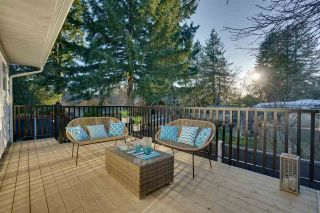 Photo 18: 740 HAILEY Street in Coquitlam: Coquitlam West House for sale : MLS®# R2445852