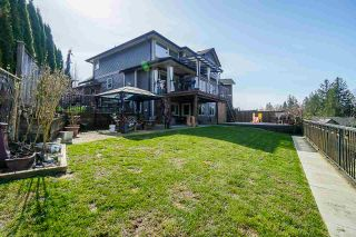 Photo 36: 23763 111A Avenue in Maple Ridge: Cottonwood MR House for sale : MLS®# R2562581