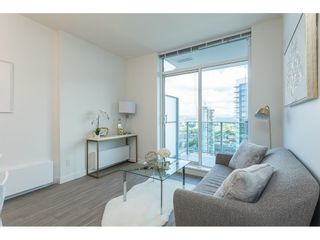 """Photo 11: 2806 13655 FRASER Highway in Surrey: Whalley Condo for sale in """"King George Hub 2"""" (North Surrey)  : MLS®# R2609676"""