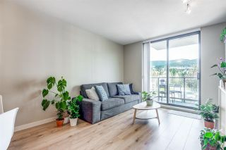 Photo 9: 708 1185 THE HIGH Street in Coquitlam: North Coquitlam Condo for sale : MLS®# R2561101
