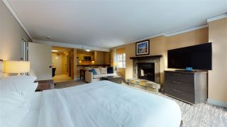"""Photo 5: 520/522 4050 WHISTLER Way in Whistler: Whistler Village Condo for sale in """"THE HILTON"""" : MLS®# R2530704"""