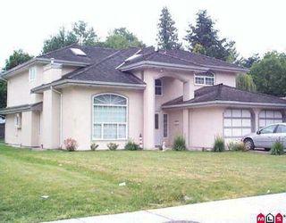 Main Photo: 14271 66TH AV in Surrey: East Newton House for sale : MLS®# F2512903