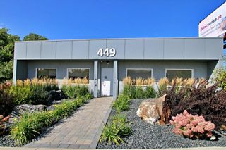 Photo 1: 449 Provencher Boulevard in Winnipeg: Industrial / Commercial / Investment for sale (2A)  : MLS®# 202100441