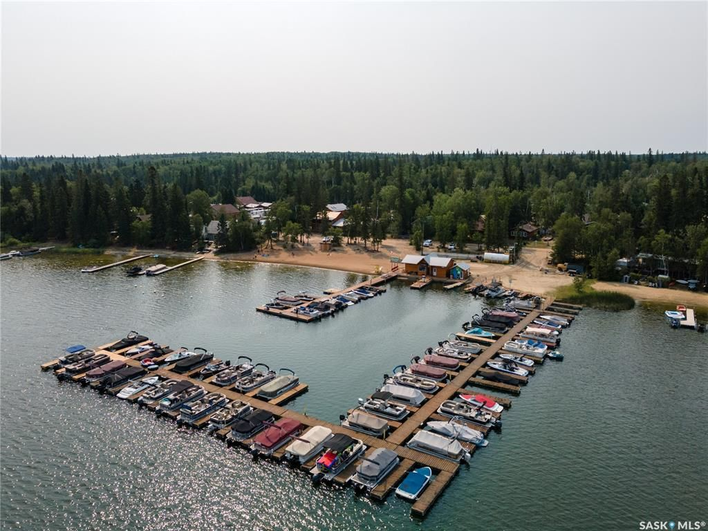 Main Photo: 216 Southshore Drive in Emma Lake: Commercial for sale : MLS®# SK865422