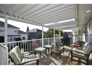 """Photo 33: 31452 JEAN Court in Abbotsford: Abbotsford West House for sale in """"Bedford Landing"""" : MLS®# R2012807"""
