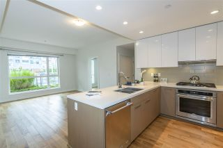 Photo 4: 125 5311 CEDARBRIDGE Way in Richmond: Brighouse Condo for sale : MLS®# R2511009