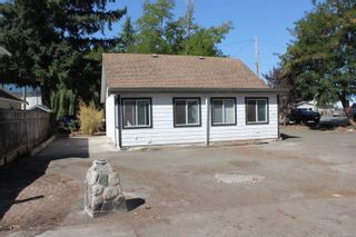 Photo 2: 5295 Polkey Rd in : Du West Duncan Industrial for lease (Duncan)  : MLS®# 885048