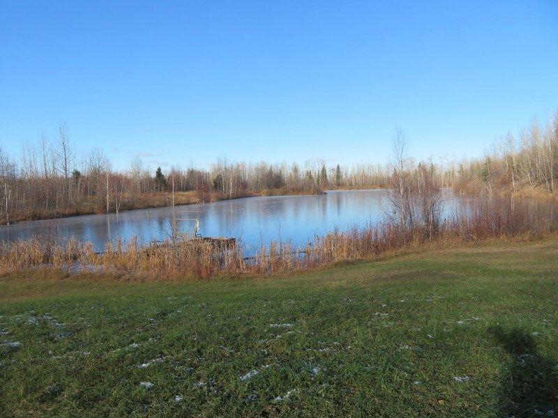 Photo 5: Photos: MILE 283 97 (ALASKA) Highway in Fort Nelson: Fort Nelson - Rural House for sale (Fort Nelson (Zone 64))  : MLS®# R2275782