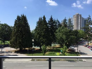 Photo 10: # 506 - 6588 Nelson Avenue in Burnaby: Metrotown Condo for sale (Burnaby South)  : MLS®# R2096753