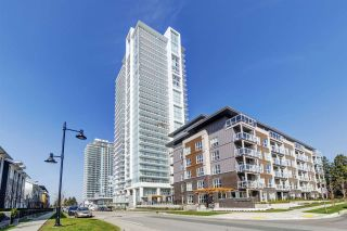 """Photo 1: 1204 525 FOSTER Avenue in Coquitlam: Coquitlam West Condo for sale in """"Bosa Lougheed Heights 2"""" : MLS®# R2459084"""