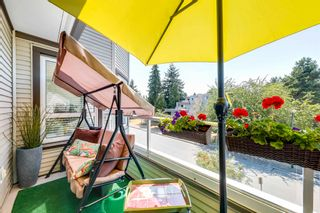 """Photo 22: 312 1840 E SOUTHMERE Crescent in Surrey: Sunnyside Park Surrey Condo for sale in """"Southmere Mews West"""" (South Surrey White Rock)  : MLS®# R2602062"""