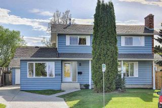 Photo 1: 16730 109A Street in Edmonton: Zone 27 House for sale : MLS®# E4244438