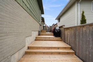Photo 33: 15 Feltre Avenue: Orangeville House (Backsplit 3) for sale : MLS®# W5204586