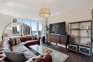 """Photo 3: 603 150 W 15TH Street in North Vancouver: Central Lonsdale Condo for sale in """"15 West"""" : MLS®# R2397830"""