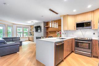 Photo 2: 102 99 BEGIN Street in Coquitlam: Maillardville Condo for sale : MLS®# R2297611