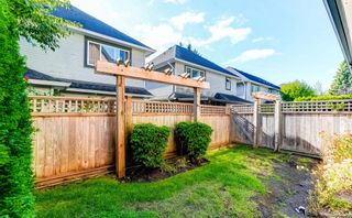 """Photo 4: 7 7028 ASH Street in Richmond: McLennan North Townhouse for sale in """"Granville Gardens"""" : MLS®# R2624895"""