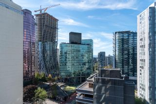 """Photo 12: 1101 1415 W GEORGIA Street in Vancouver: Coal Harbour Condo for sale in """"PALAIS GEORGIA"""" (Vancouver West)  : MLS®# R2615848"""