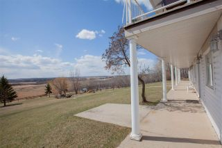 Photo 28: 1422 Highway 37: Rural Lac Ste. Anne County House for sale : MLS®# E4227680