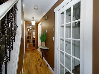 "Photo 15: 22 8451 RYAN Road in Richmond: South Arm Townhouse for sale in ""Cambridge Place"" : MLS®# V1103961"