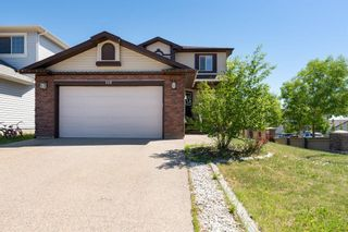 Main Photo: 169 Pintail Place: Fort McMurray Detached for sale : MLS®# A1124575