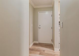 Photo 2: 110 727 56 Avenue SW in Calgary: Windsor Park Apartment for sale : MLS®# A1133912