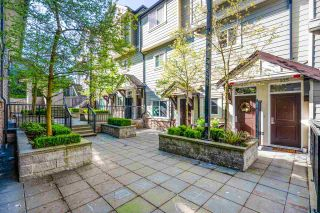"""Photo 18: 225 3888 NORFOLK Street in Burnaby: Central BN Townhouse for sale in """"PARKSIDE GREENE"""" (Burnaby North)  : MLS®# R2575383"""