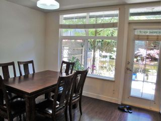 """Photo 4: 66 18199 70 Avenue in Surrey: Cloverdale BC Townhouse for sale in """"Augusta"""" (Cloverdale)  : MLS®# R2068016"""