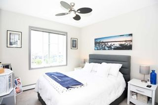 Photo 27: 404 1004 ROSENTHAL Boulevard in Edmonton: Zone 58 Condo for sale : MLS®# E4250933