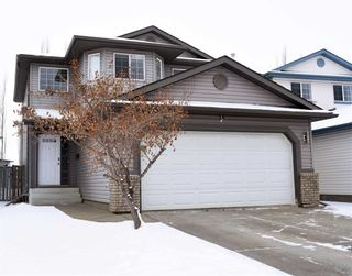 Main Photo: 25 WESTERRA Close: Stony Plain House for sale : MLS®# E4226824