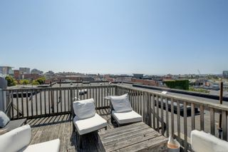 Photo 19: 103 555 Chatham St in : Vi Downtown Condo for sale (Victoria)  : MLS®# 851115