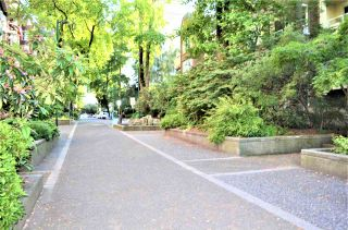 Photo 31: 202 1230 HARO STREET in Vancouver: West End VW Condo for sale (Vancouver West)  : MLS®# R2463124