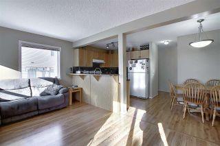 Photo 4: 54 230 EDWARDS Drive SW in Edmonton: Zone 53 Townhouse for sale : MLS®# E4228909