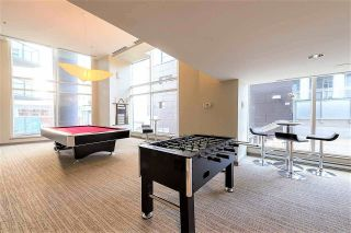 """Photo 17: 2206 788 HAMILTON Street in Vancouver: Downtown VW Condo for sale in """"TV TOWERS"""" (Vancouver West)  : MLS®# R2559691"""