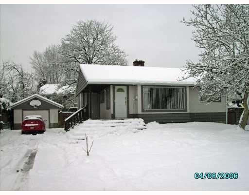 Main Photo: 22937 117TH Avenue in Maple_Ridge: East Central House for sale (Maple Ridge)  : MLS®# V686687
