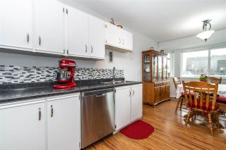 """Photo 3: 27 8975 MARY Street in Chilliwack: Chilliwack W Young-Well Townhouse for sale in """"HAZELMERE"""" : MLS®# R2554048"""