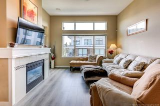 "Photo 15: 415 9299 TOMICKI Avenue in Richmond: West Cambie Condo for sale in ""MERIDIAN GATE"" : MLS®# R2554449"