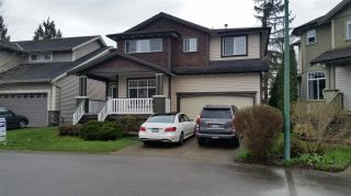 Photo 14: 11768 237A Street in Maple Ridge: Cottonwood MR House for sale : MLS®# R2044375