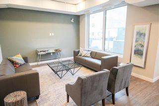Photo 22: 300 50 Philip Lee Drive in Winnipeg: Crocus Meadows Condominium for sale (3K)  : MLS®# 202114164