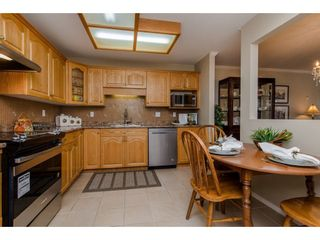 """Photo 3: 406 2626 COUNTESS Street in Abbotsford: Abbotsford West Condo for sale in """"The Wedgewood"""" : MLS®# R2221991"""