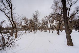 Photo 27: 28 101 Eugenie Street in Winnipeg: Norwood Condominium for sale (2B)  : MLS®# 202102137