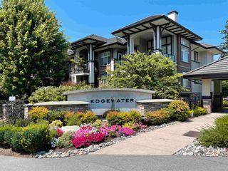 "Photo 5: 202 15195 36 Avenue in Surrey: Morgan Creek Condo for sale in ""Edgewater"" (South Surrey White Rock)  : MLS®# R2600420"