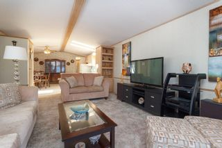 Photo 7: 111 17 Chief Robert Sam Lane in : VR Glentana Manufactured Home for sale (View Royal)  : MLS®# 860343