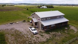 Photo 10: 128168 402 Avenue W: Rural Foothills County Residential Land for sale : MLS®# A1117628