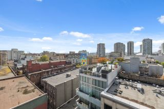 Photo 23: 1102 66 W CORDOVA Street in Vancouver: Downtown VW Condo for sale (Vancouver West)  : MLS®# R2617647